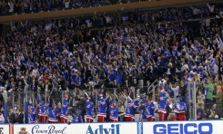 New York Rangers - The Perfect Underdogs