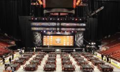 NHL Draft Trivia, Part I