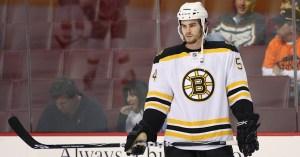 Adam McQuaid [Photo by Bob Fina/Inside Hockey]