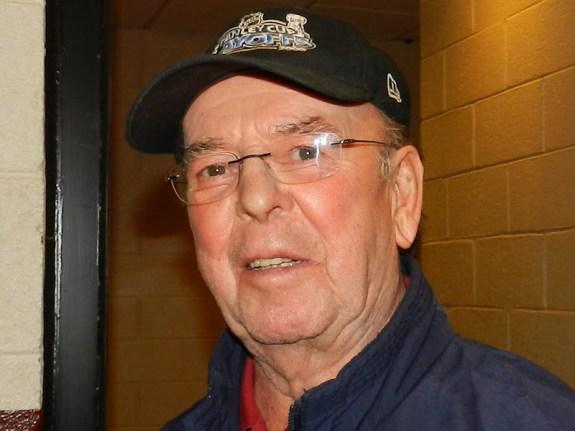 Bob Cole, Hockey Night in Canada
