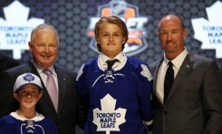 Checking in With 3 Top Maple Leafs Prospects