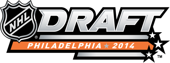 2014 NHL Draft logo secondary