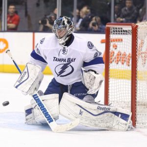 Jim Nill may be targeting Ben Bishop