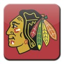 Chicago Blackhawks square logo