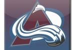 Colorado Avalanche square logo