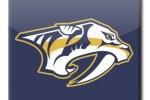 Nashville Predators square logo