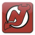 New Jersey Devils square logo