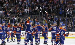 Are the Edmonton Oilers a Playoff Team?