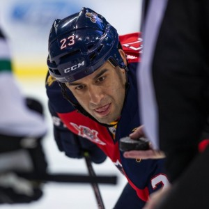 Scott Gomez Islanders new coach