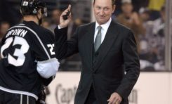 Captains of the Los Angeles Kings, Part 2: 1980's & Early 1990's