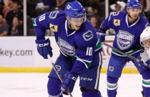 Brendan Gaunce (Texas Stars Hockey)