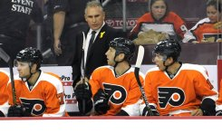 Self Implosion: What is Wrong With the Flyers?