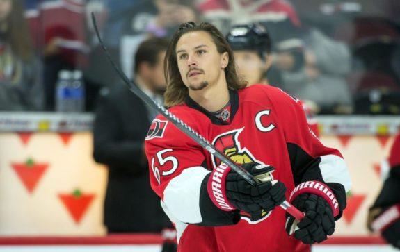 Ottawa Senators, Erik Karlsson