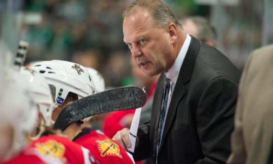 One Year Later: An Update on Gallant and the Panthers