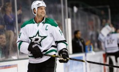 Stars Finally Look Like Themselves in Complete Win