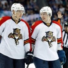 Aleksander Barkov Florida Panthers