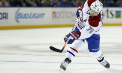 Andrei Markov: Montreal's Russian General