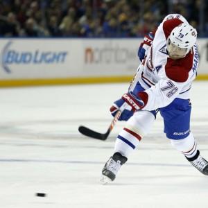 Ex-Montreal Canadiens defenseman Andrei Markov