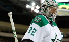 Stars Look to Build Momentum Against Jets and Devils