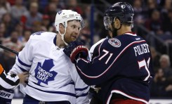 Blue Jackets Understand Task At Hand