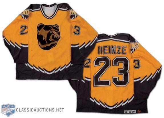 Bruins 1995 Jersey