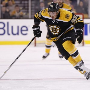 Brad Marchand, Boston Bruins, NHL