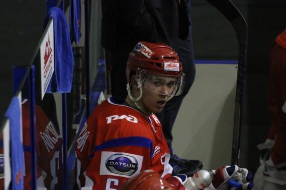 Pavel Kraskovsky