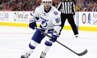 Humbled by Capitals, Lightning Should Still Be Proud