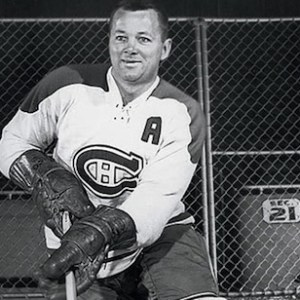 Doug Harvey defenseman