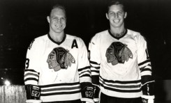 50 Years Ago in Hockey - Cut-down Day in the NHL