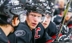 Staal Leaving? Hurricanes Desperately Need Offense