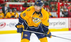 Preds End of the Year Report Card: James Neal