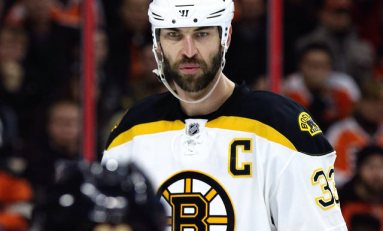 Chara Wants to Keep on Playing!