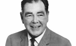 50 Years Ago in Hockey: Hawks Owner Norris Dies
