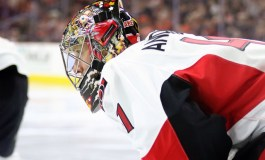 Should Senators Worry About Anderson's Struggles?