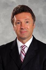 San Jose Sharks general manager Doug Wilson