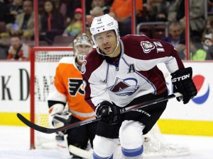 Jarome Iginla [photo: Amy Irvin]