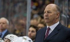 What Will The Bruins Do With Claude Julien?