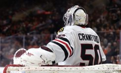 The 9 Best Chicago Blackhawks Stats From Round 2