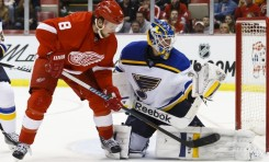 Blues Make it Official: Jake Allen is Staying Put