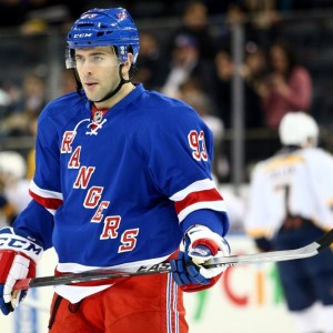 Keith Yandle (Brad Penner-USA TODAY Sports)