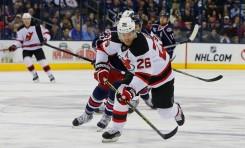 Devils Top 5 Czech Players