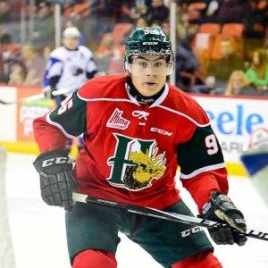 Timo Meier
