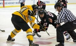Are the Predators Going to Sign 2009 Pick Nick Oliver?
