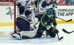 The 6 Best Minnesota Wild Stats From Round 1