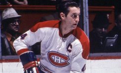 50 Years Ago in Hockey: Habs, Leafs Win Close Ones