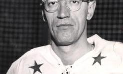 Legendary Isles Coach Al Arbour Dies at 82