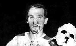 Hockey Goalies - A Breed Apart