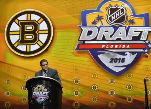 Sweeney may have a big decision to make regarding Krug next season. (Steve Mitchell-USA TODAY Sports)
