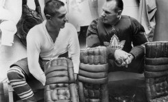 Top 3 All-Time Maple Leafs Goalies